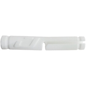 Jagwire 5G Tube Tops Gearkabel 4 stk., white